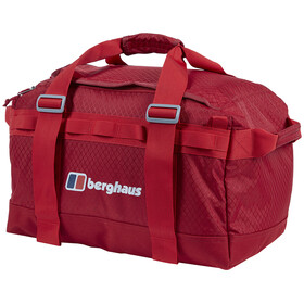 Berghaus Expedition Mule 40 Travel Luggage red